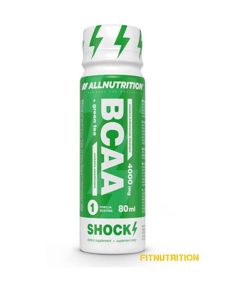 BCAA Shock Shot 80 мл