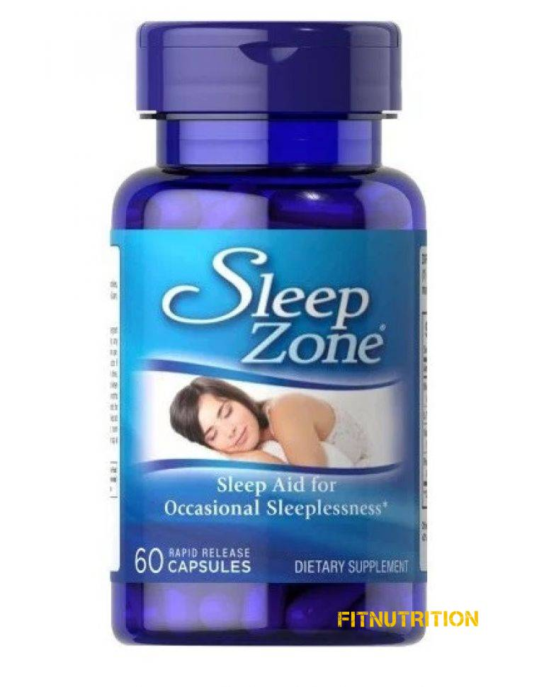 Sleep Zone 60 капс