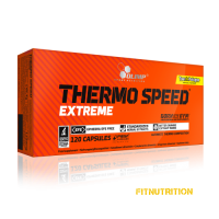 Thermo Speed Extreme 30 капс (блистер)